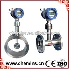 CMS-series target flow meter bitumen flow meter