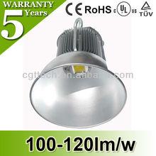 led high bay light warm whith cool white IP65 300W LED mining light