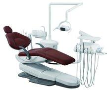 CE computer control luxury dental chair unit