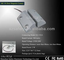 Metal Wired Sensor Magnetic Door NC/NO Option (MC-56)