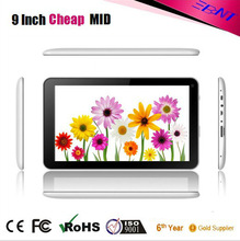 9 inch tablet pc mid driver