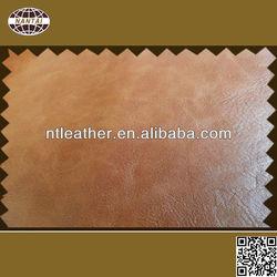 crazy horse pu leather