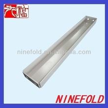 custom-made metal enclosure/ CNC bending sheet metal part/ custom CNC parts