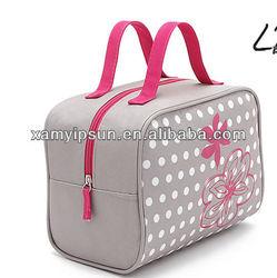 waterproof nylon Tote Travel Toiletry Bag, Wash Bag