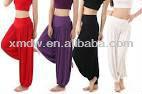 2015 new trend harem yoga pants women loose pants