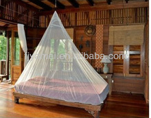 Single Safari Travel/ Outdoor Mosquito Netting