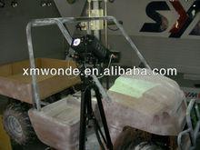 auto car model 3D scanning reverse engineering offshore design