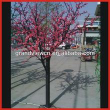 plastic cherry blossom tree light for illuminations
