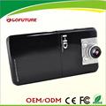 2013 mejor HD 1080 p del coche del vehículo de la cámara DVR / GPS de navegación
