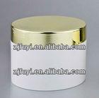 50ml 100ml 200ml 300ml 400ml 500ml 600ml Round Cosmetic Plastic body Cream Jar