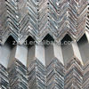 types of steel angle bar