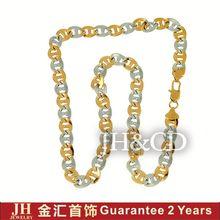 JH jewelry fashion necklace milky way jewelry