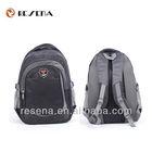 Cheap Lightweight Nylon School Backpack Bags