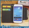 For Galaxy S4 mini i9190 Case,S4 mini Wallet case