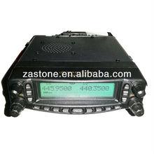 Vehicle Mounted MP-900 AIR BAND RECEVING UHF& VHF Dual Band Two way radio