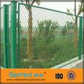 Al aire libre de seguridad ampliable de metal puertas/cerca de la puerta