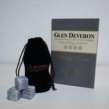Model No.10019-2 customized marble whiskey stones