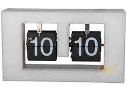 2015 led digital flip clock