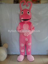 backyardigan mascot costume party
