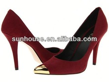 Newest!high heels for man