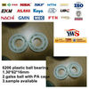 for harley motorcycle wheels Ball Bearing 6206