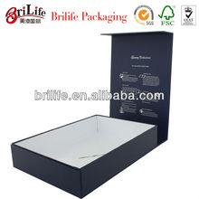 Luxury Folding Shirt Box