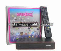 openbox x5 full hd pvr satellite receiver