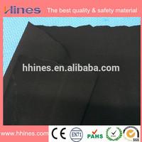 antistatic neoprene rubber foam sheet/mat