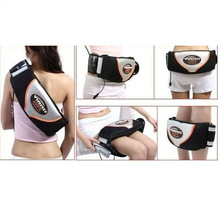 Hot Sale In Asia Electric Oscillating Vibration Massage Machine