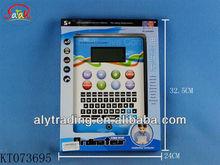 Shantou Farah Toys Kids Educational Toy Ipad Learning Machine