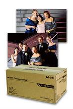 """HiTi - 5"""" x 7"""" Ribbon & Paper Case for P720L"""