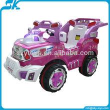 !European & American popular Cool kiddy ride car /easy ride / ride on car big rc cars