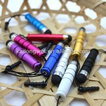 2013 Hot mini keychain touch pen good