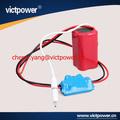 a123 26650 12v 5 ah 4s2p lifepo4 packt die solarladestation batterie mit laderegler