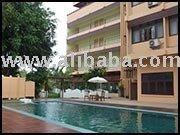 Hotel Oasis in Chiangmai