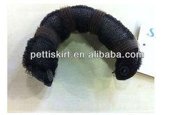 Top Design Hair bun for women for girls
