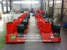 500 kg/h wood pellet mills hot selling in Italy