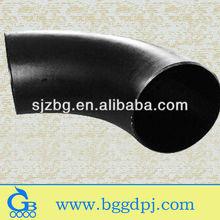 BG carbon steel 90 degree swivel elbow