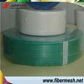 C- vidrio de fibra de vidrio cinta de malla para el azulejo de porcelana