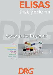 DRG ELISA kits / Diagnostic Reagents