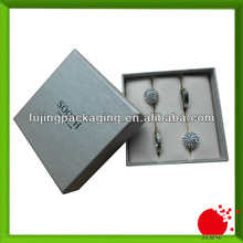 Branded antique jewellery box