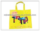 Reusable cheap shopping bags with logo