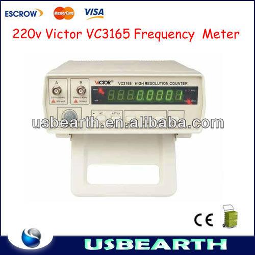 частотомер Vc3165 инструкция - фото 2