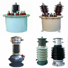 dry cast resin and fully enclosed Post type 12kv indoor current transformer