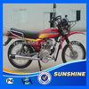 SX150GY-5A ZongShen Engine Classical 150CC Dirt Motor Bike