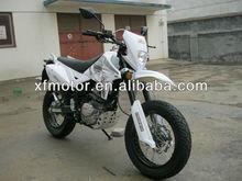 200cc suzuki off road dirt bike