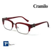 2012 latest design spectacle eyewear frames(1203-red)