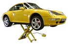 Prep2 mobile car lift