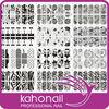 2014 New Nail Polish Strip Melody Nail Stickers