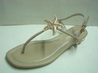 comfortable sandal